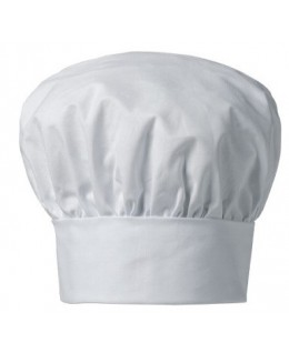 Nanxson CF9060 Cappello da cuoco unisex 3 pezzi
