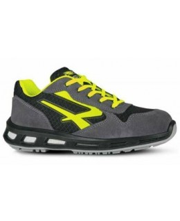 U-Power scarpa antinfortunistica Yellow RL20386