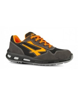 U-Power scarpa antinfortunistica Orange RL20396