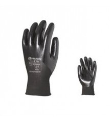 Cover Guard glove 1 Niab - precision handling with oils