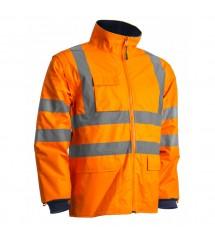 Coverguard Kanata high visibility jacket