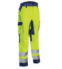 Coverguard hibana high visibility pants