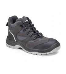 Coverguard scarpa antinfortunistica alta Silver S3