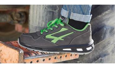 Come scegliere una scarpa  da lavoro secondo la normativa antinfortunistica